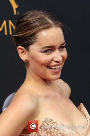 Emilia Clarke Hits Back At Critics Of Nudity And Sex In 'Game Of Thrones'