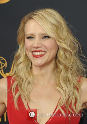 Kate Mckinnon seen on the red carpet at the 68th Annual Primetime Emmy Awards held at the Microsoft Theater Los...