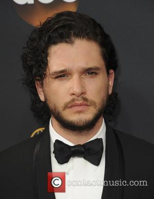 Kit Harington Was Scared During 'Game Of Thrones' Season 6 Filming