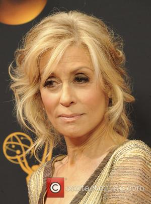 Judith Light seen on the red carpet at the 68th Annual Primetime Emmy Awards held at the Microsoft Theater Los...