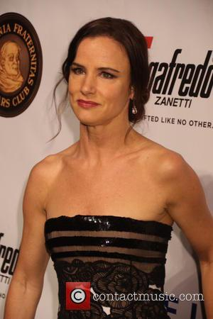 Juliette Lewis - Friars Club honors Martin Scorsese with Entertainment Icon Award at Cipriani Wall Street at Cipriani Wall Street...