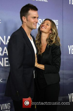 Gisele Bundchen & Tom Brady Join 2017 Met Gala Committee