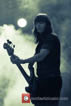 Band Of Skulls and Emma Richardson