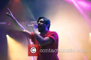 Young The Giant and Sameer Gadhia