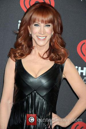 Kathy Griffin Fired From CNN After Donald Trump 'Severed Head' Photoshoot