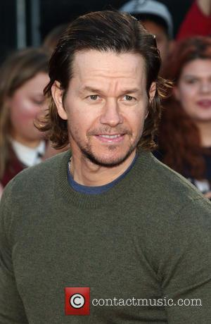 Mark Wahlberg Gets Up Before 3AM For His Daily Fitness Routine