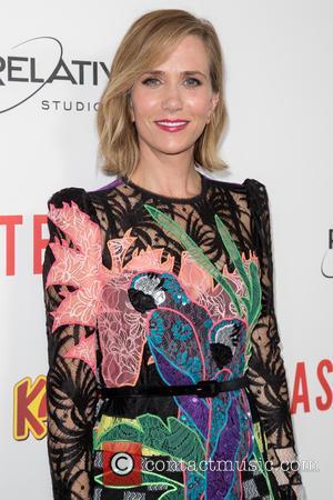Kristen Wiig In Talks To Play 'Wonder Woman 2' Villain