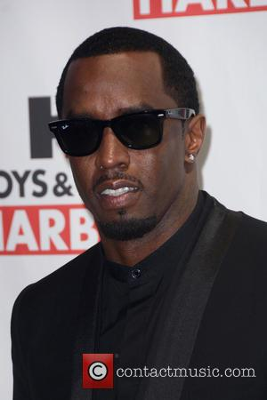 Sean Combs at the Boys & Girls Harbor 'Salute To Achievement' held at David H. Koch Theater, Lincoln Center -...