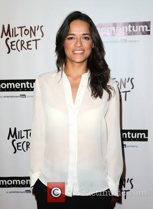 Michelle Rodriguez Suggests She May Quit 'Fast And Furious' Movies Over Lack Of Female Roles