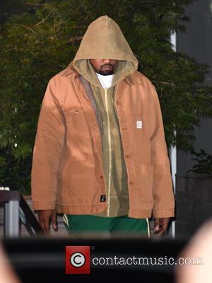 Kanye West Settles Lawsuit Over Saint Pablo Tour Cancellation