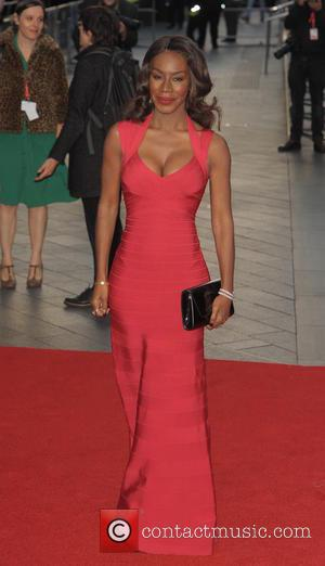 Amma Asante at the BFI London Film Festival premiere of 'A United Kingdom', London, United Kingdom - Wednesday 5th October...