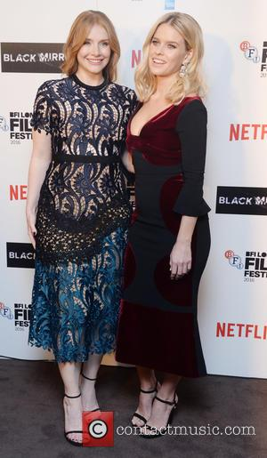 Alice Eve and Bryce Dallas Howard