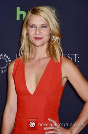 Clare Danes at PaleyFest 2016 where they were holding a 'Homeland' screening and panel discussion, New York, United States -...