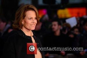 Sigourney Weaver and Bfi London Film Festival