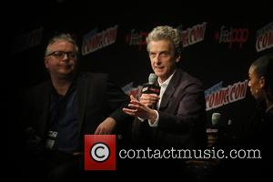 "'Doctor Who': Peter Capaldi Teases ""Complicated"" Regeneration"