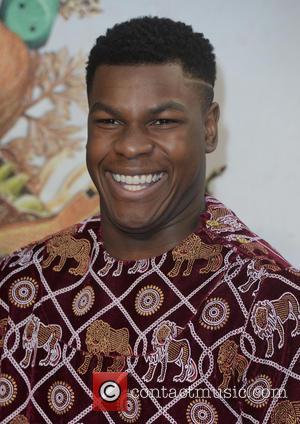 """John Boyega Says Finn Is """"A Big Deal"""" In 'Star Wars: The Last Jedi'"""