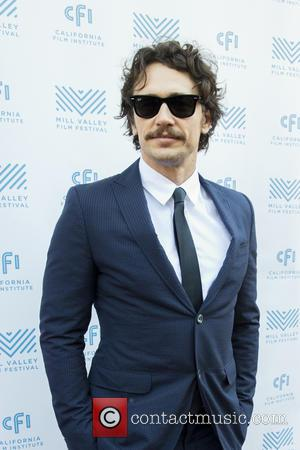 James Franco Got 'Walter Whited' While Filming Why Him?