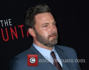Ben Affleck at the world premiere of The Accountant held at the TCL Chinese Theatre - Los Angeles, California, United...