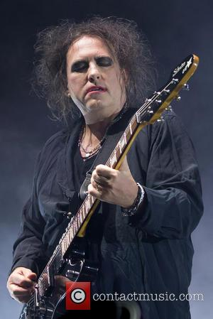 The Cure and Robert Smith