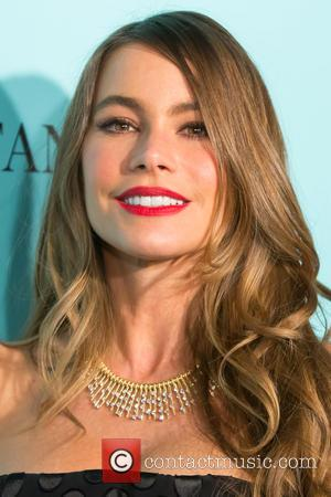 Sofia Vergara at Beverly Hills Tiffany And Co. store which was celebrating the renovation of their premises. Beverly Hills, California,...