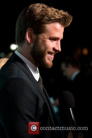Liam Hemsworth at Beverly Hills Tiffany And Co. store which was celebrating the renovation of their premises. Beverly Hills, California,...
