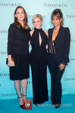 Jennifer Garner, Reese Witherspoon and Halle Berry