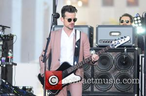 Kings Of Leon and Jared Followill