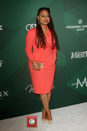 Ava DuVernay at Variety's Annual Power of Women Luncheon held at the Beverly Wilshire Hotel in Beverly Hills, Los Angeles,...