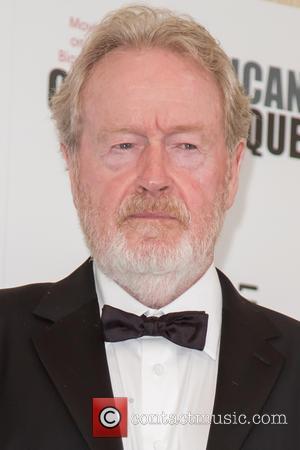 Sir Ridley Scott