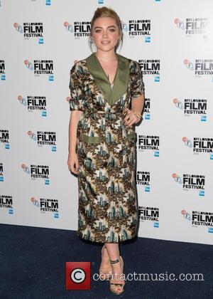 "Florence Pugh: ""Feisty Women Are My Calling"""