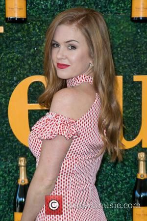 Isla Fisher