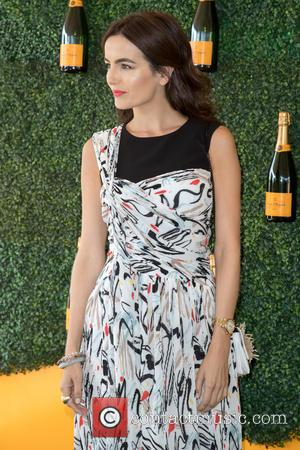 Camilla Belle arrives at the 7th Annual Veuve Clicquot Polo Classic held at Will Rogers State Historic Park, Pacific Palisades,...
