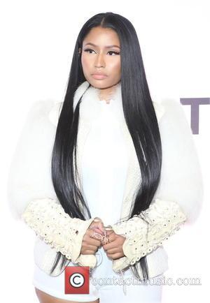 Nicki Minaj Ties Aretha Franklin's U.s. Pop Chart Record With Her 73rd Hot 100 Hit