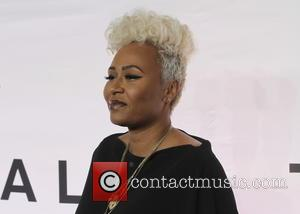 Emeli Sandé at TIDAL X: 1015 Star-studded benefit concert hosted by TIDAL at the Barclay Center - New York, United...