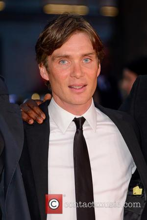 Cillian Murphy at the BFI London Film Festival Closing Night Gala of 'Free Fire' at the Odeon Leicester Square, London,...