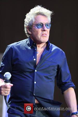The Who's Roger Daltrey Slams Jeremy Corbyn And #MeToo Movement