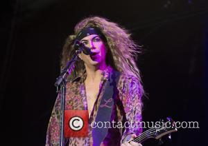 Lexxi Foxx and Steel Panther