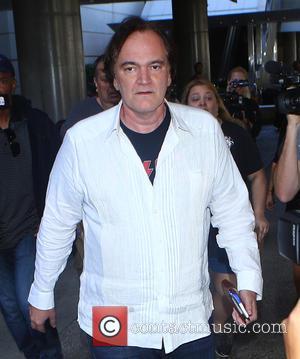 Quentin Tarantino Breaks Silence Over Harvey Weinstein Scandal