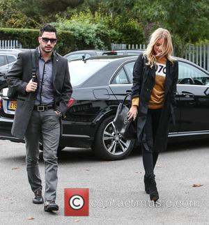 Laura Whitmore and Giovanni Pernice