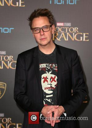 "Director James Gunn Challenges Trump To Reveal ""Accurate"" Weight"