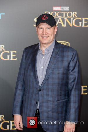 "Kevin Feige On How The Marvel Cinematic Universe Will Combat ""Superhero Fatigue"""