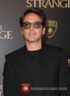 Robert Downey Jr Warns Against Online Impersonators Operating Scams