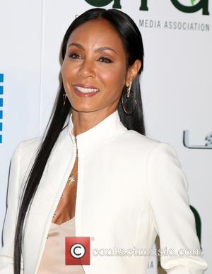 Jada Pinkett Smith Addresses Rumours Of Her Open Marriage