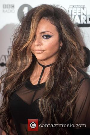 Jesy Nelson seen at the BBC Radio 1 Teen Awards held at the Wembley Arena, London, United Kingdom - Sunday...