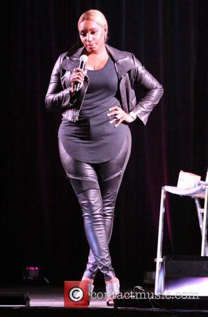 Television personality Nene Leakes speaks at the Philadelphia ULTIMATE WOMEN'S EXPO held in Oaks, Pennsylvania, United States - Sunday 23rd...