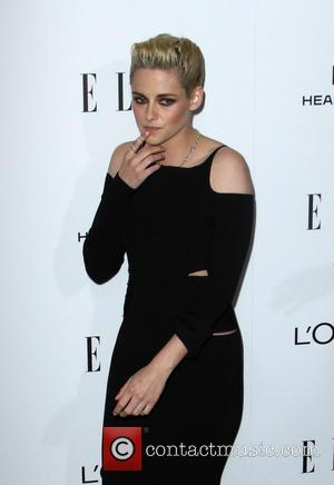 Kristen Stewart at the ELLE Women in Hollywood Awards held at the Four Seasons Hotel, Los Angeles, California, United States...