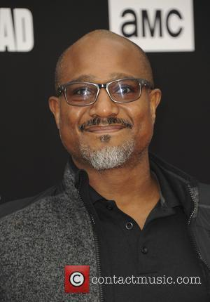 "Seth Gilliam Promises ""Serious Action"" From 'The Walking Dead' Season 8"