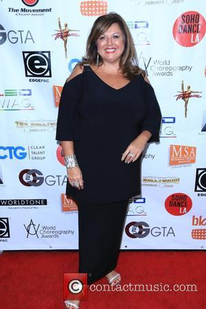 'Dance Moms' Star Abby Lee Miller Sentenced To A Year And A Day In Jail For Bankruptcy Fraud