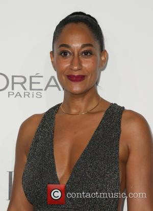 Tracee Ellis Ross at the 23rd Annual ELLE Women in Hollywood Awards held at the Four Seasons Hotel, Los Angeles,...