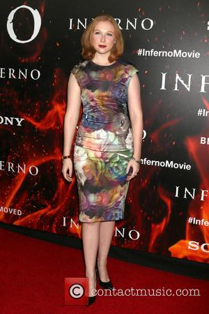 Molly Quinn at a Directors Guild of America special screening of 'Inferno'. Los Angeles, California, United States - Tuesday 25th...
